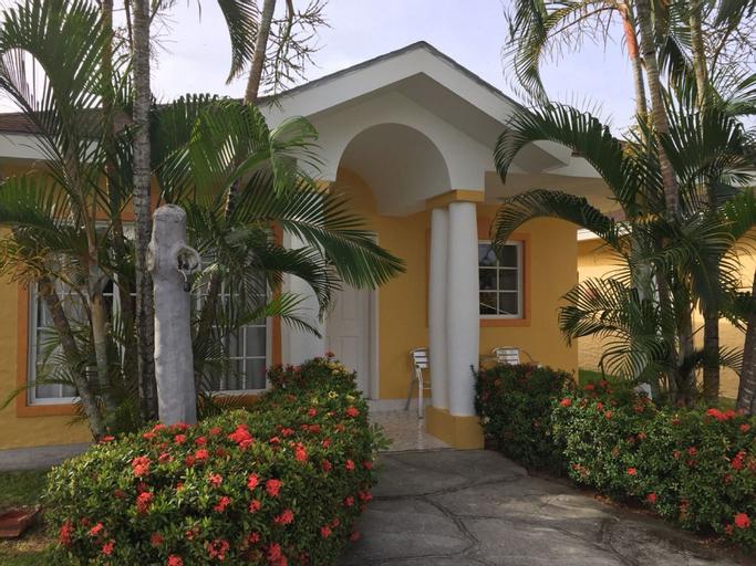 Paradise Villa Palma Real, Jutiapa