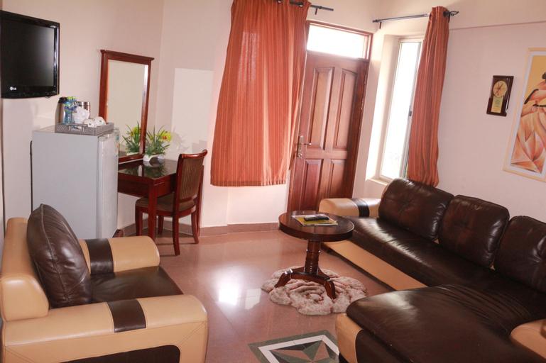Windy Bay Guest House, Awutu Efutu Senya