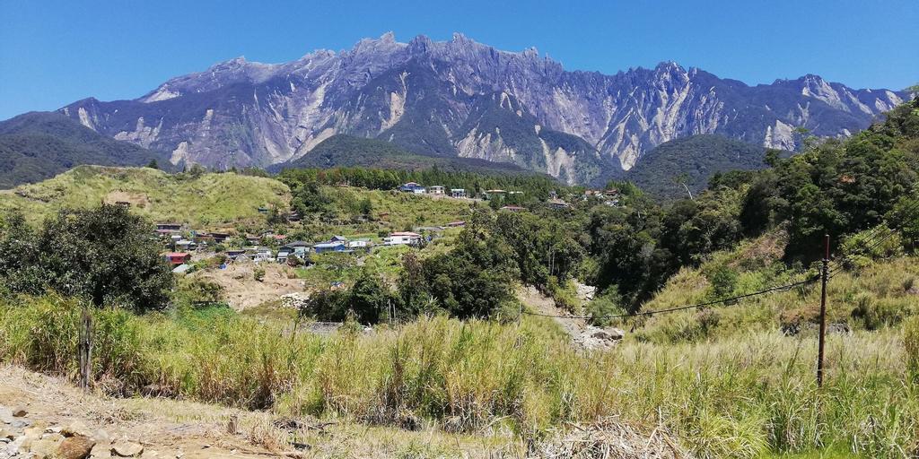 Wind Valley Farmstay, Ranau