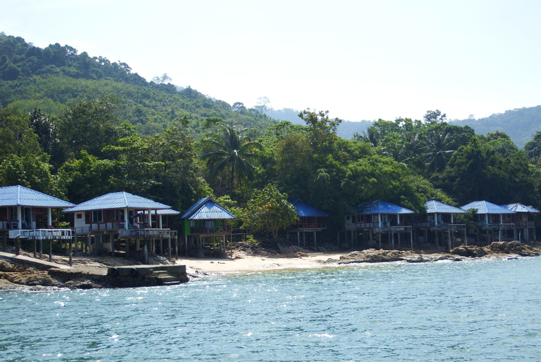 Koh Chang Resort Ranong, Muang Ranong