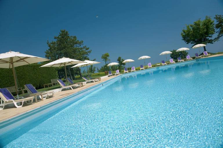 Hotel Emilia, Ancona