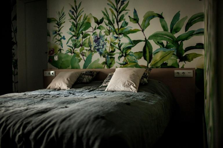 Botanist Hostel, North-Eastern