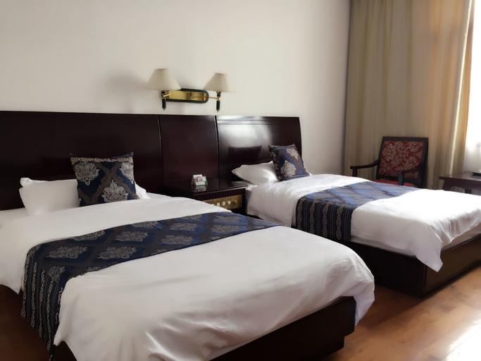 WEI SHAN Hotel, Dali Bai