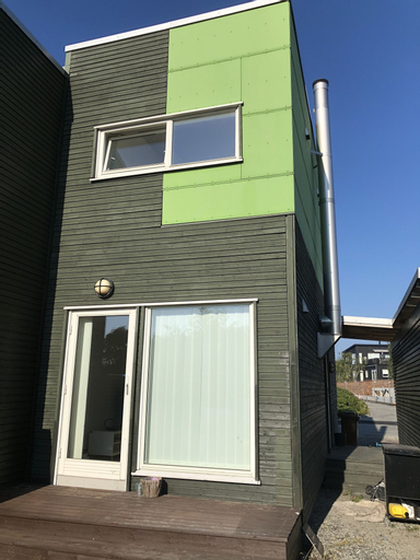 Gauk Apartments E39, Sandnes