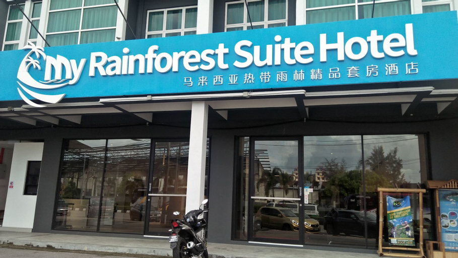 My Rainforest Suite Hotel, Langkawi