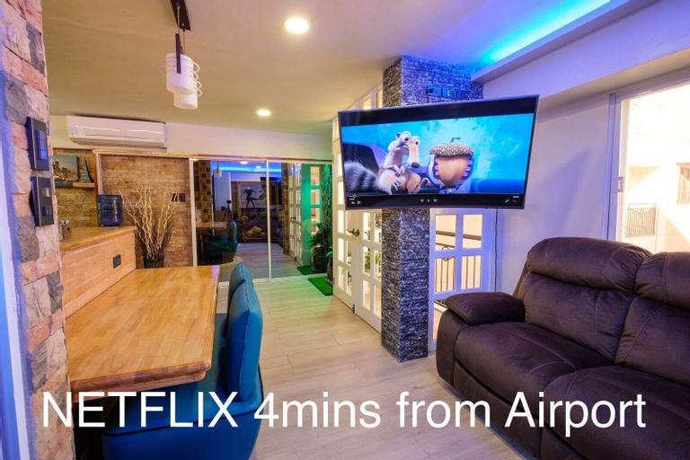 CLOCKWORKORANGE Luxury Suites, Lapu-Lapu City