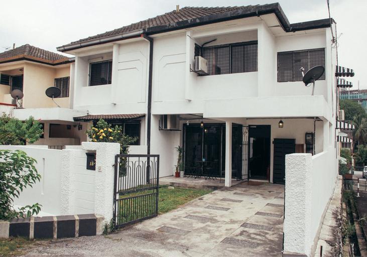 Bunkmates Damansara Uptown, Kuala Lumpur