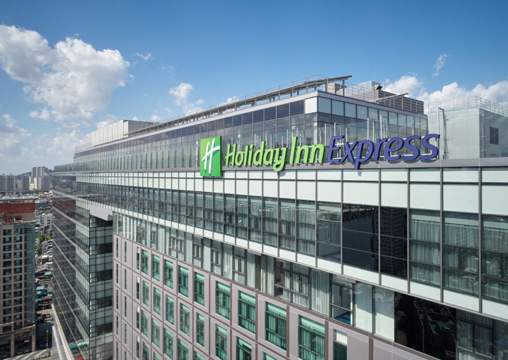 Holiday Inn Express Seoul Hongdae, Seodaemun