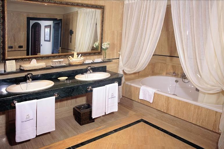 Hotel Las Madrigueras Golf Resort & Spa - Adults Only, Santa Cruz de Tenerife