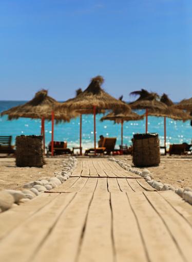 Drymades Resort, Vlorës