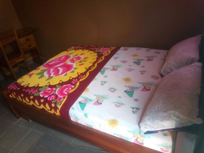 Chez Bern, Ouidah