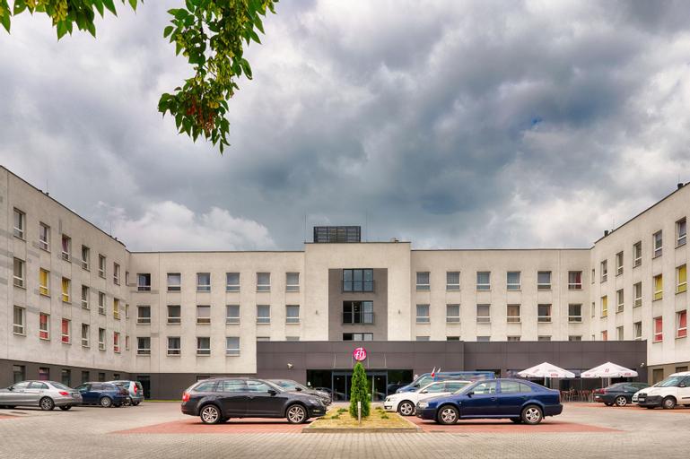 Focus Hotel Katowice Chorzow, Siemianowice Śląskie
