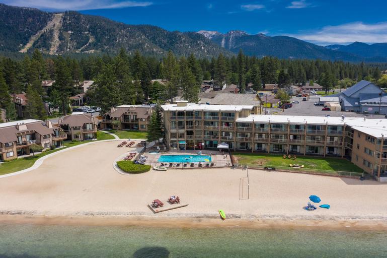 Tahoe Lakeshore Lodge & Spa, El Dorado