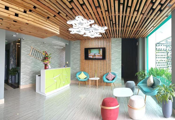 Felicity Island Hotel, Lapu-Lapu City