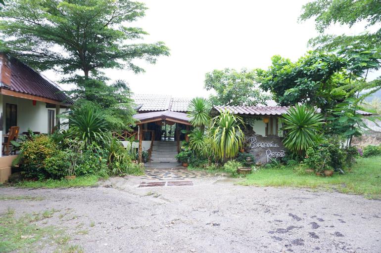 Daranee Resort, Muang Ranong