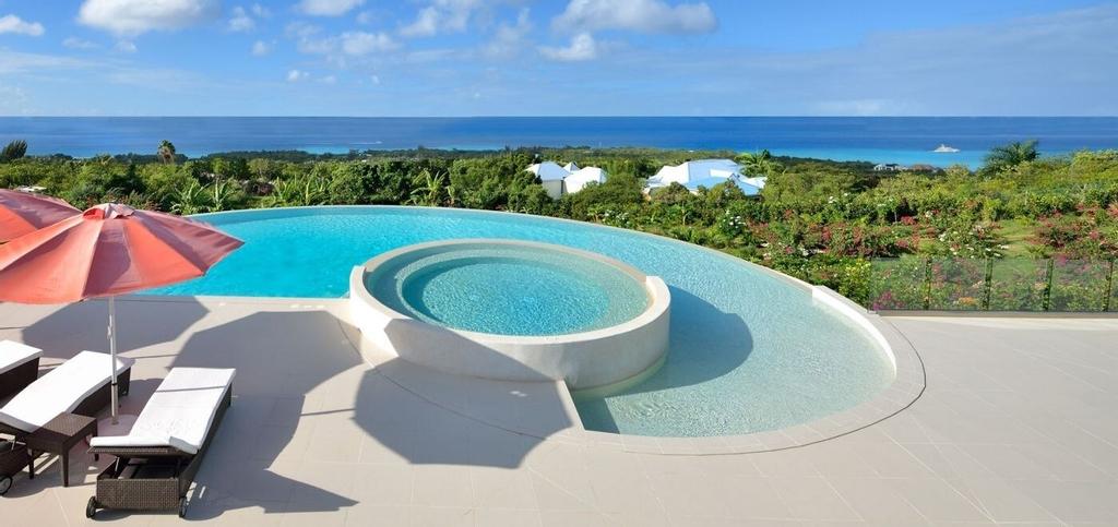 Villa Just In Paradise,