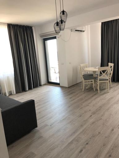 Apart Hotel, Navodari