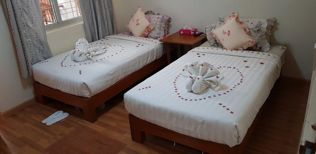 Golden Rose Guest House, Myingyan