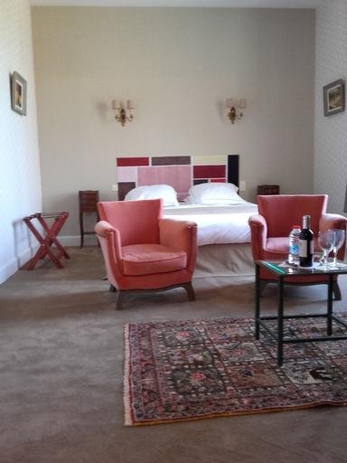 Château de Rouffiac Chambres d'hôtes Vignoble de Cahors, Lot