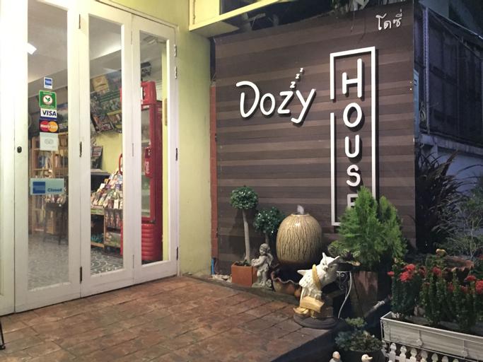 Dozy House, Muang Chiang Mai