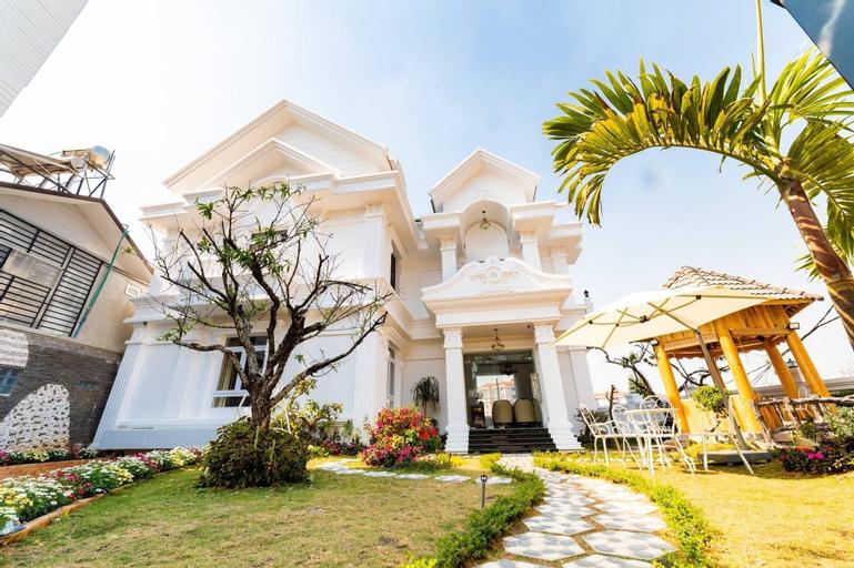 King Villa, Đà Lạt