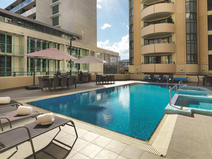 Adina Serviced Apartments Canberra James Court, Braddon