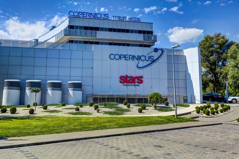 Copernicus Torun Hotel, Toruń City