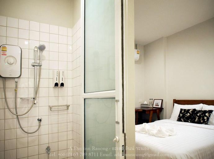 A Day Inn Ranong - Hostel, Muang Ranong