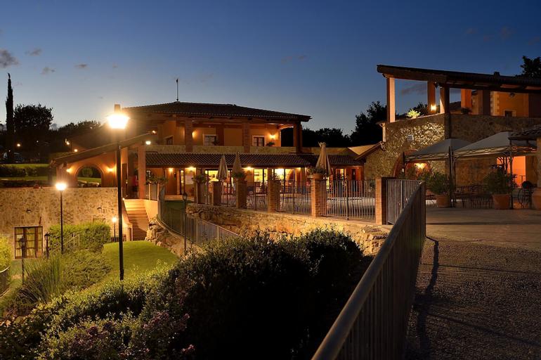 Borgo Magliano Resort, Grosseto