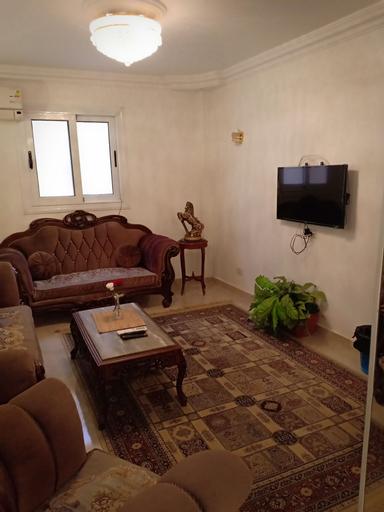 Nice flat in Agoza - In Giza (Agouza), Ad-Duqi