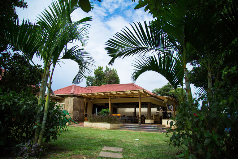 Jaca Residence Limited, Kampala