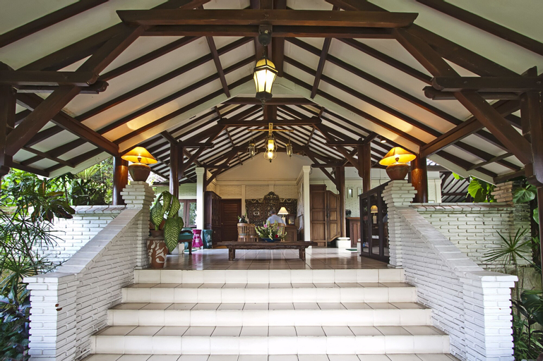 Alam Sari Keliki Resort and Spa, Gianyar
