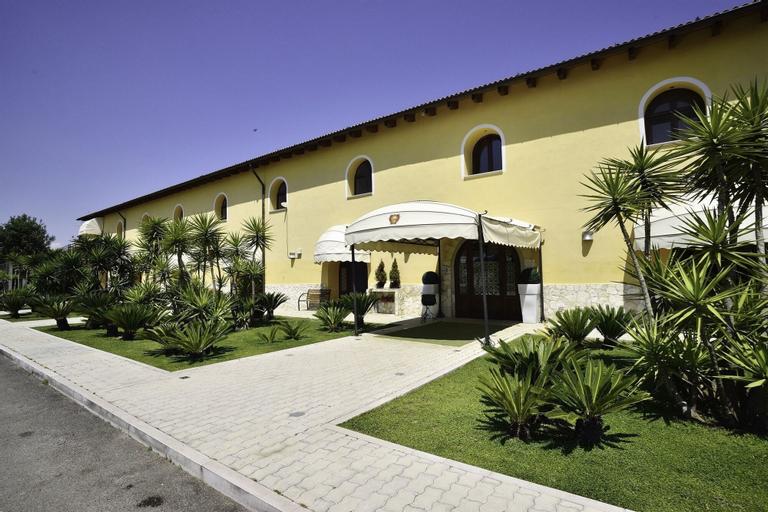 Tenuta San Francesco, Barletta-Andria-Trani