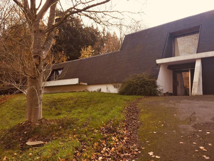Villa Y voir, Namur