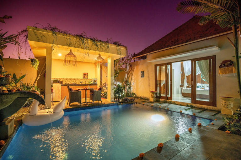 Casa Honeymoon Romantic Villa, Gianyar