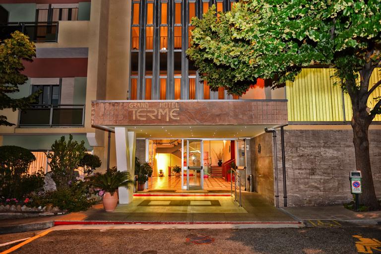 Grand Hotel Delle Terme, Cosenza