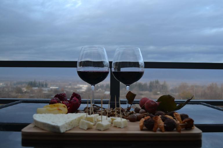 The Wine Hotel Telavi, Telavi