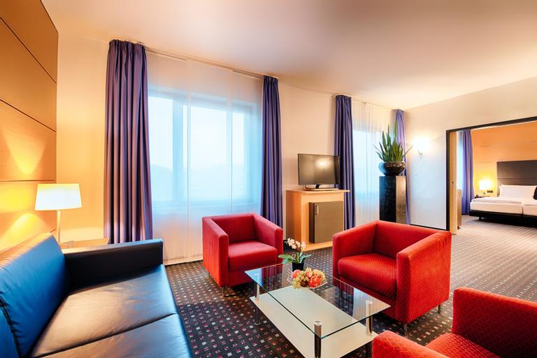 Welcome Hotel Essen, Essen