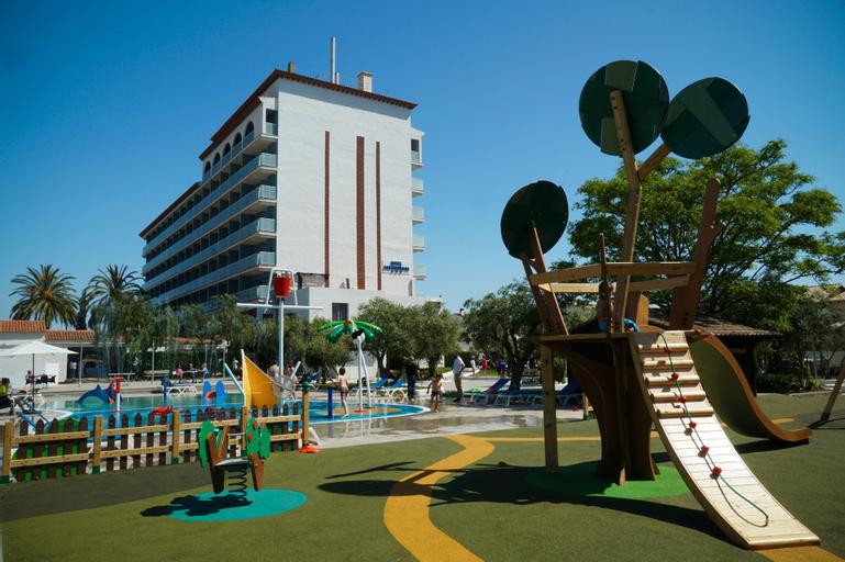 Ohtels San Salvador, Tarragona