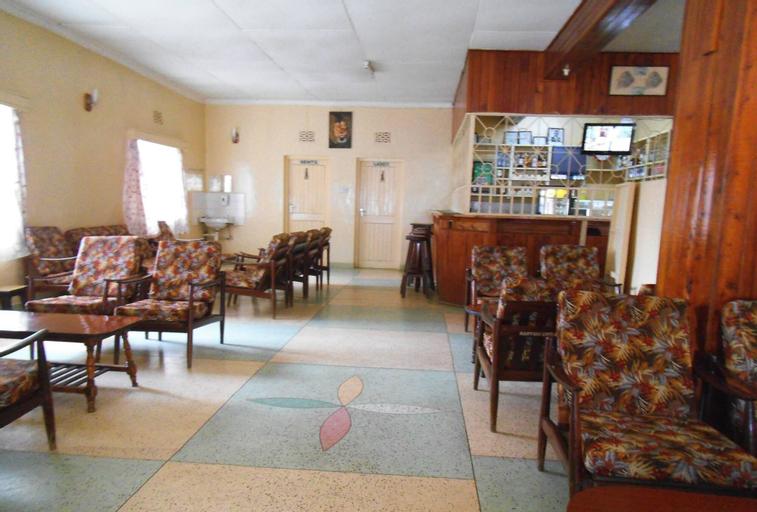 Nanyuki Simba Lodge, Laikipia East