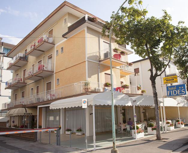 Hotel Fides, Venezia