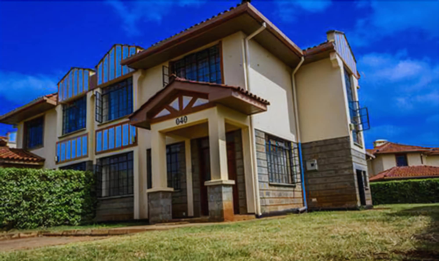 Olive Home, Gatanga