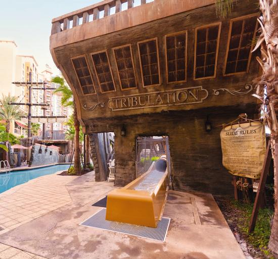 Wyndham Grand Orlando Resort Bonnet Creek, Orange