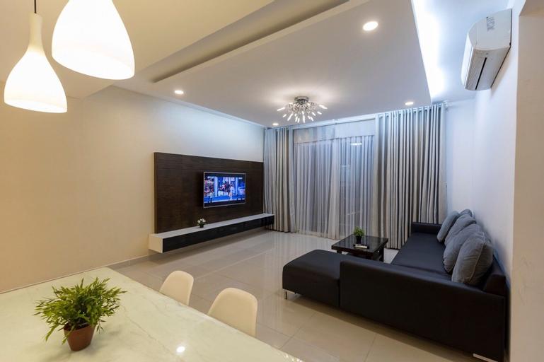Vung Tau Plaza Design and Cute Apartment, Vũng Tàu