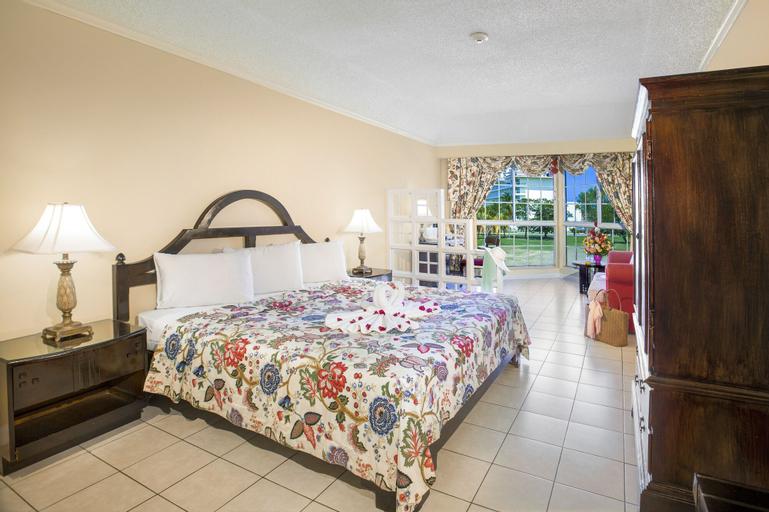 Rooms on the Beach Ocho Rios,