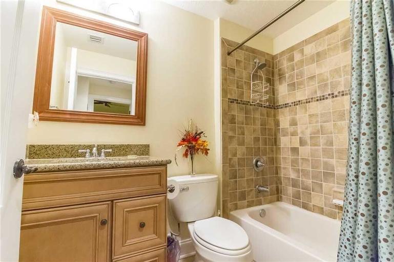 Palm Coast Resort 109 - Three Bedroom Condo, Flagler