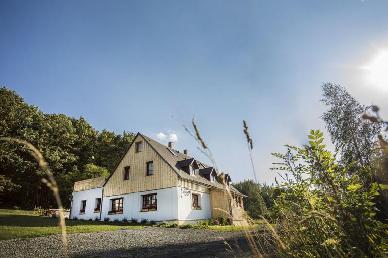 Bohemian Cottage, Děčín