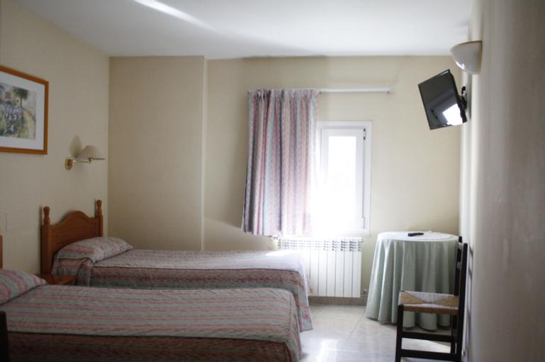 Hotel Joan Canejan, Lleida
