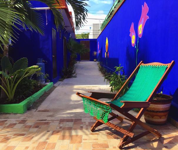 Casa las Flores Tulum, Cozumel
