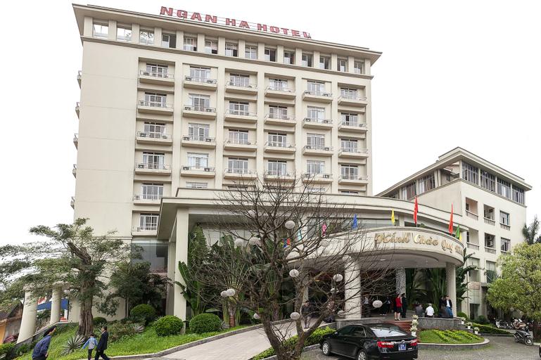 Ngan Ha Hotel, Hà Tĩnh